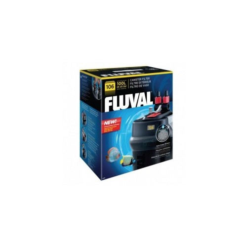 Filtro exterior Fluval