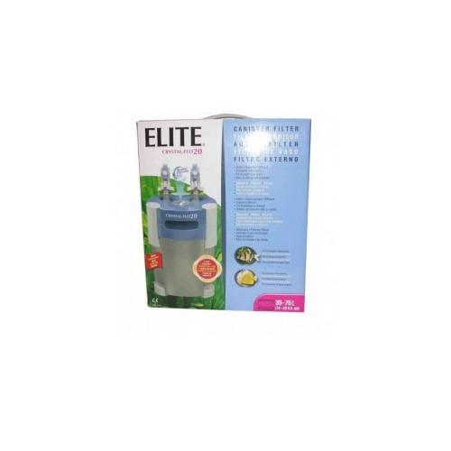 Filtro exterior Elite