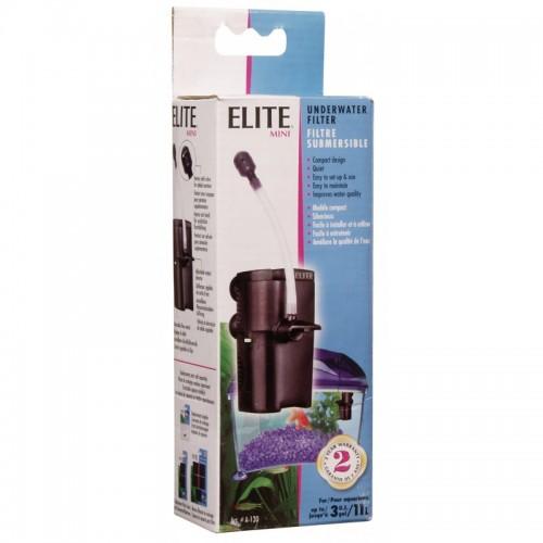 Flitro elite interior mini