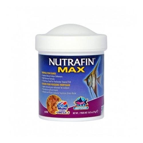 Nutrafin Max