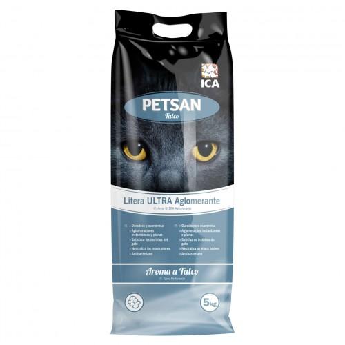 Lecho sanitario PETSAN (TALCO) (5 kg)
